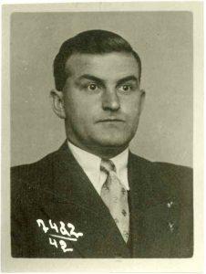 Адолф-Хайнц Бекерле