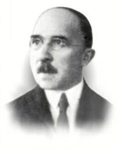 Кирил Гунев