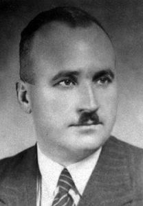 Димитър Пешев